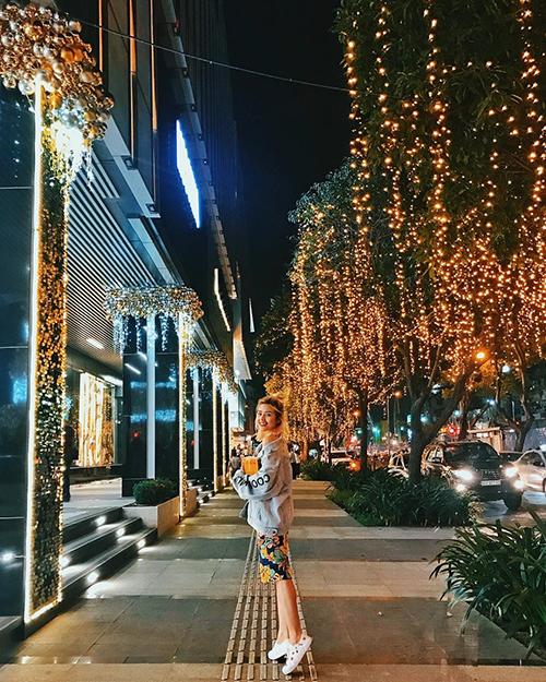 Ba điểm chụp hình miễn phí dịp Giáng sinh ở Sài Gòn
