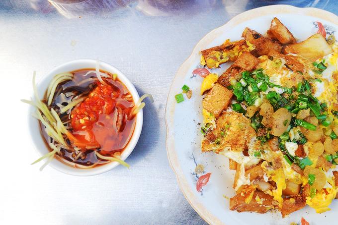 7 món ăn Việt mất ngon nếu thiếu đi nước chấm
