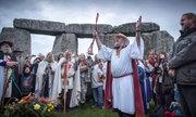 Truyền thuyết 5 du khách tan vào không khí ở Stonehenge