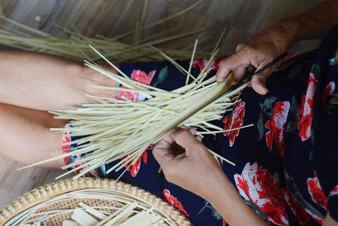 Nghề nón ngựa hơn 300 năm ở Bình Định