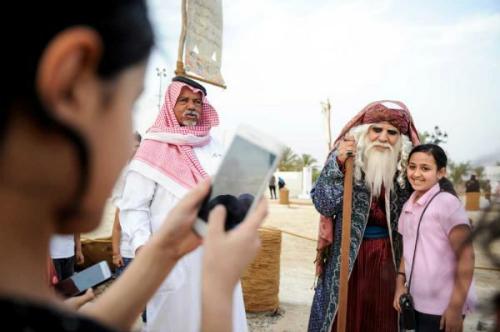 khach-quoc-te-se-duoc-cap-visa-du-lich-khi-den-arab-saudi