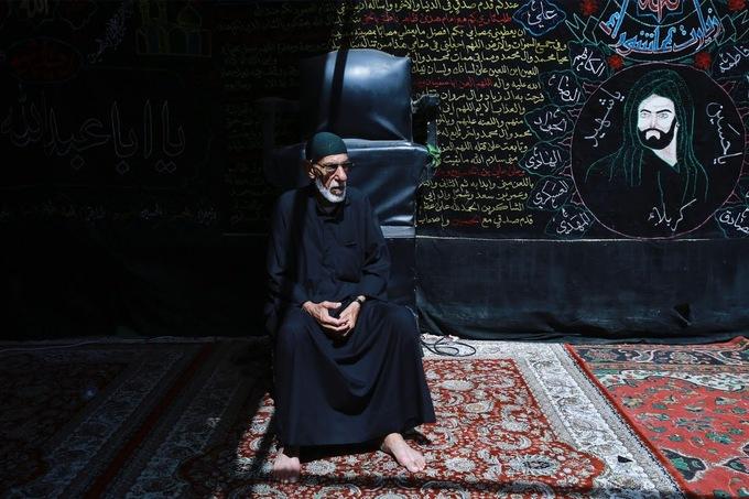 Tục lệ hành xác đẫm máu của người Hồi giáo