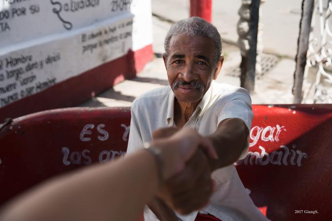 Cuba vừa lạ vừa quen qua mắt du khách Việt