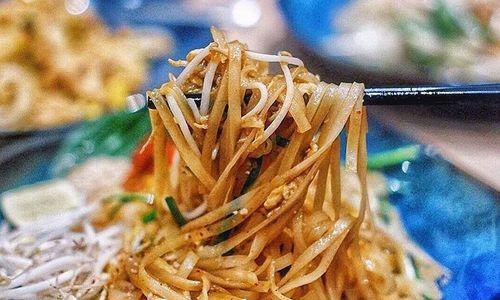 10 món ăn đường phố phải thử khi du lịch Du Lịch