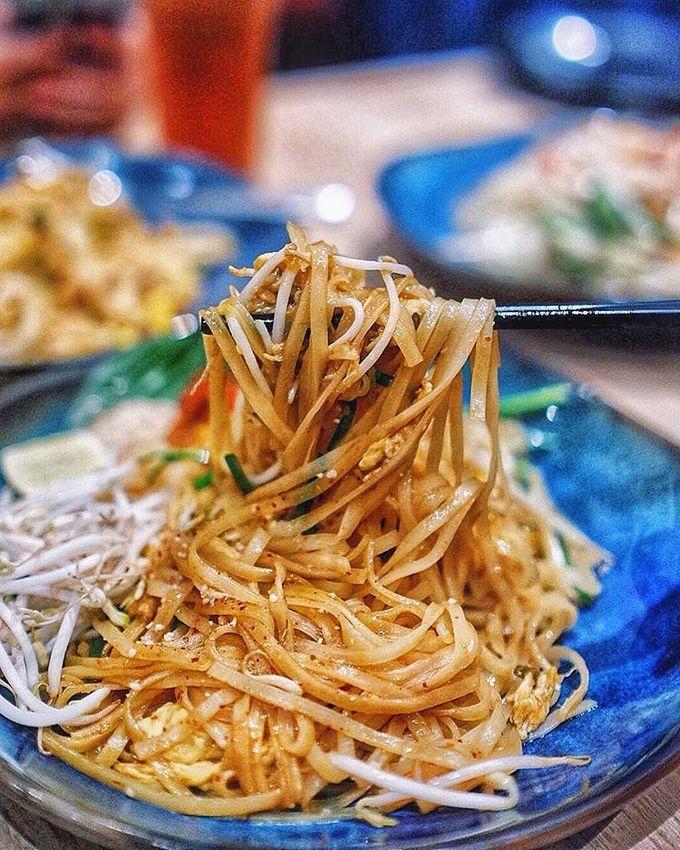 10 món ăn đường phố phải thử khi du lịch