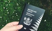 7 cuốn hộ chiếu đẹp nhất thế giới