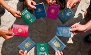 Một người có thể sở hữu tối đa bao nhiêu hộ chiếu cùng lúc?
