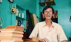 Người 'chữa bệnh' cho sách cũ 35 năm ở Sài Gòn