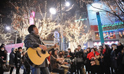 8 trải nghiệm phải thử vào mùa đông Seoul