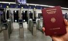 Những cuốn hộ chiếu quyền lực nhất thế giới năm 2018