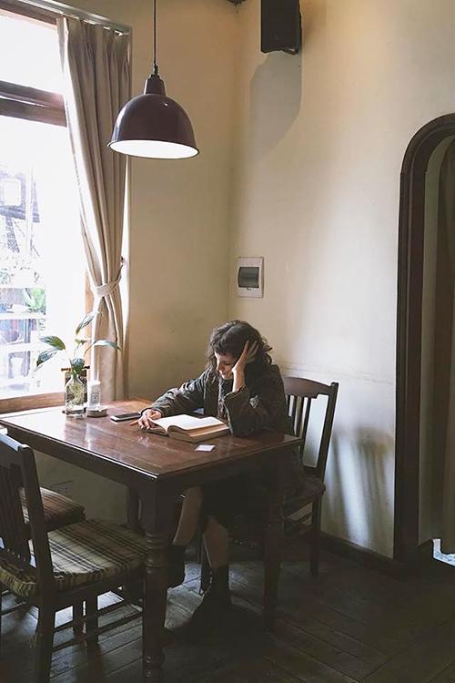 Ba quán cà phê lý tưởng để đổi gió cuối tuần ở Hà Nội