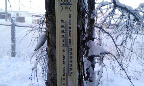 Dân Nga sốc vì khách Trung Quốc tắm ở nhiệt độ -60 độ C