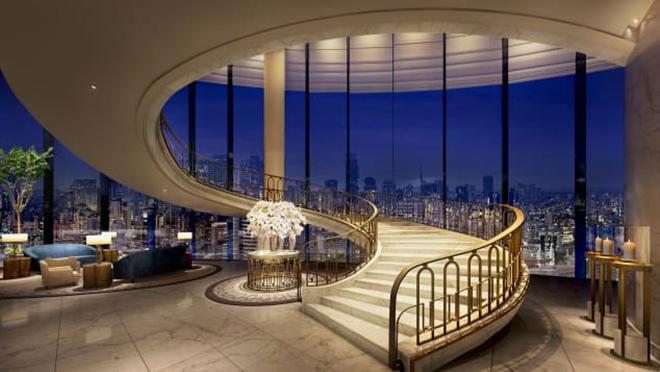 Khách sạn Việt vào top khách sạn mới mở tốt nhất châu Á