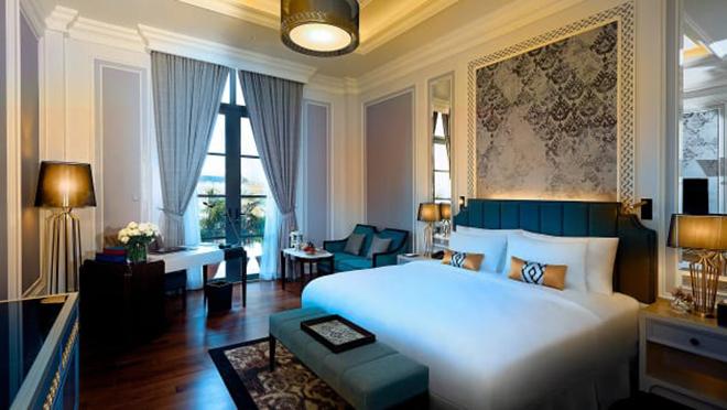 Khách sạn Việt vào top khách sạn mới mở tốt nhất 2018