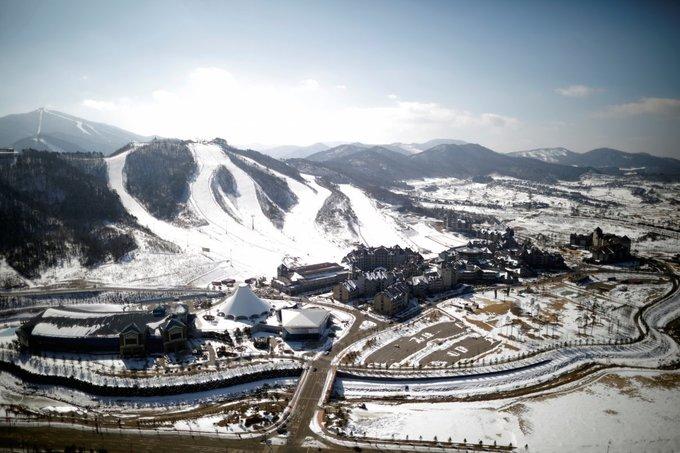 10 điều thú vị về Pyeongchang, nơi tổ chức Olympic 2018