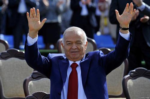 Tổng thống Islan Karimov điều hành đất nước này từ năm 1991 đến khi qua đời vào năm 2016.Uzbekistan là nước đông dân nhất ở Trung Á, phần lớn người dân sống ở các vùng nông thôn. Ảnh: Nasheman.
