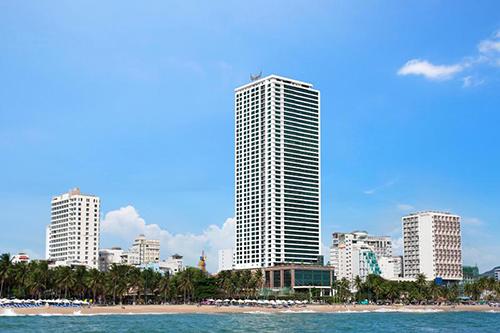 Tập đoàn này hiện có 53 khách sạn trên cả nước.