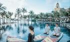 'Thời khóa biểu' của resort 5 sao như đại học cổ ở Phú Quốc