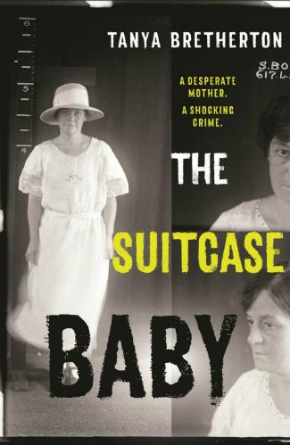 Câu chuyện về chiếc vali này đã được nhà vănTanya Bretherton viết thành tiểu thuyết có tựa đề: Suitcase. Ảnh: News.