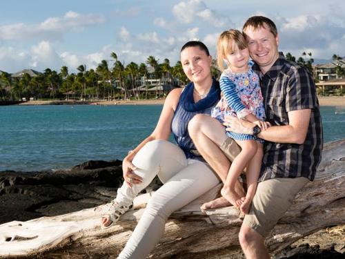 Anna Bowditch, đã chết sau khi đi nghỉ về đúng 3 tuần. Không ai trong số người thân của cô tin rằng, Anna có thể chết chỉ vì gãy chân. Ảnh: News.