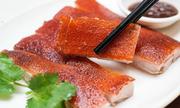 Tiệc đón năm mới 'phát tài phát lộc' chuẩn vị Trung Hoa tại Hà Nội