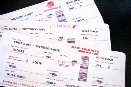 RTW - chiếc vé máy bay bí mật ai cũng 'phát điên' muốn sở hữu