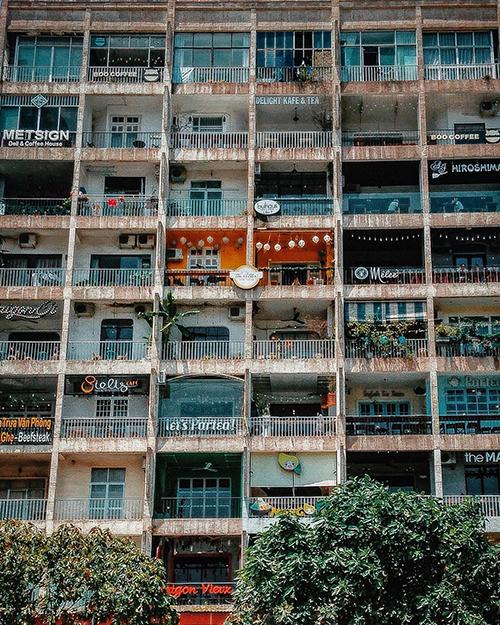 5 điểm hẹn hò mùa Valentine cho các cặp đôi tại Sài Gòn