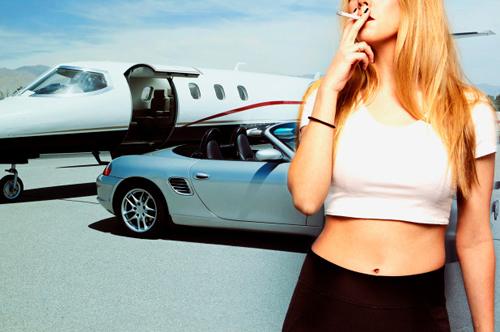 Hành khách khiến cả máy bay phải chờ hai tiếng vì bỏ đi hút thuốc