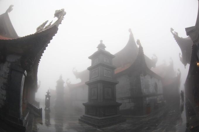 Những điểm đến gây sốt ở Việt Nam đầu năm 2018