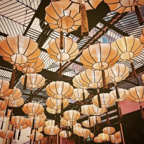 Du xuân tại The Garden Mall ở Sài Gòn - ảnh 2