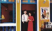 7 quán cà phê để tận hưởng ngày Tết ở Sài Gòn