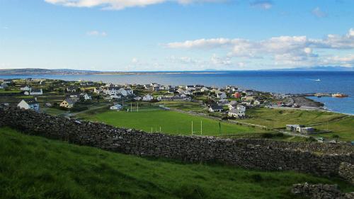 Hòn đảo Inisheer.