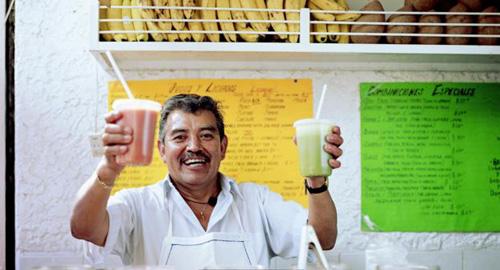 Từ nhỏ, người Mexico đã được dạy câu ngạn ngữ nổi tiếng: El que se enoja pierde (Ai nổi nóng, kẻ đó thua cuộc). Ảnh: Compassion International.