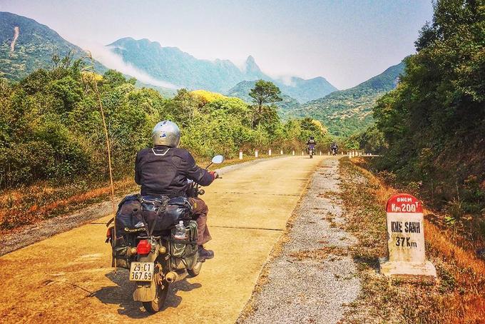 10 đường đèo phượt thủ Việt không nên bỏ qua trong đời