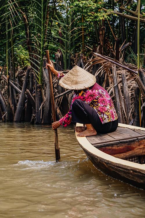 Vẻ đẹp của Việt Nam trên báo Anh