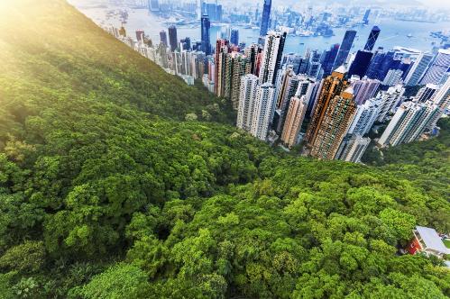 Cathay Pacific bán vé bay Hong Kong giá chưa tới 700.000 đồng