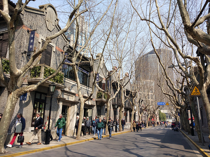 Lý do bạn nên đến Thượng Hải mùa xuân