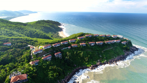Vịnh Lăng Cô - điểm du lịch lý tưởng cho hè 2018 - ảnh 3