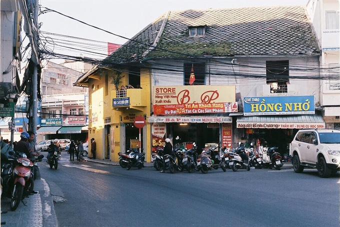 5 điểm chụp hình ở Đà Lạt lên phim 'Tháng năm rực rỡ'