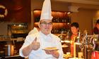 Đầu bếp Đài Loan mang 'quốc hồn quốc tuý' đến Hà Nội