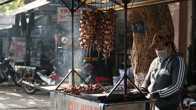 6 món dễ tìm trong thành phố Buôn Mê Thuột