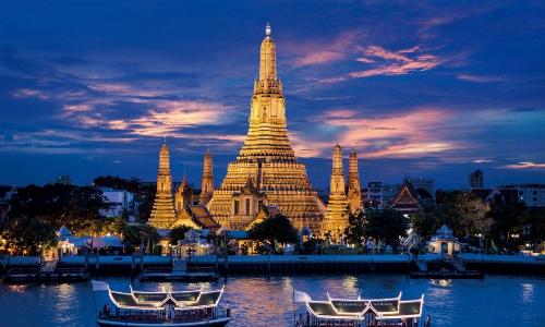 Tour 5 ngày khám phá Campuchia - Thái Lan chưa đến 4 triệu đồng