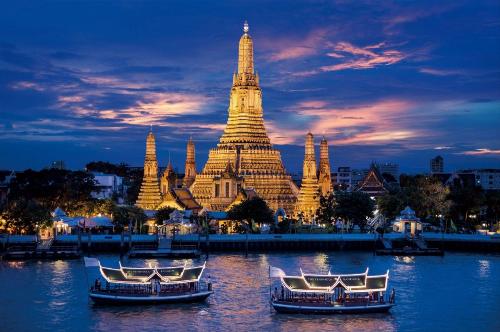 Tour 5 ngày khám phá Campuchia - Thái Lan giá tốt