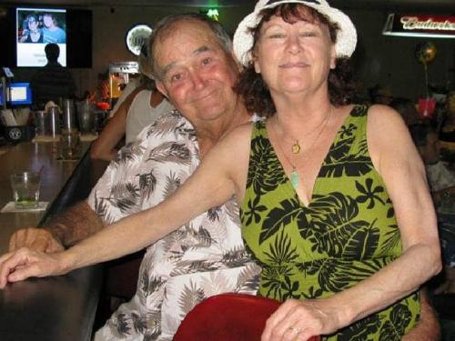 Sue và Pete đã mong muốn được tới ngắm rặng san hô nổi tiếng của Australia từ rất lâu. Do đó, sau khi kết hôn, cả hai đã tới đây để hưởng tuần trăng mật. Ảnh: News.