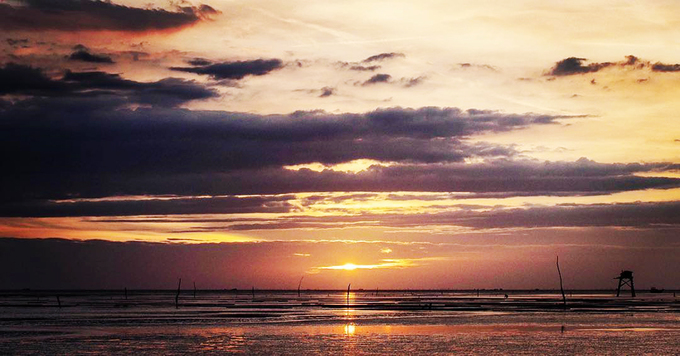 5 điểm quanh Sài Gòn chỉ cần sáng đi chiều về