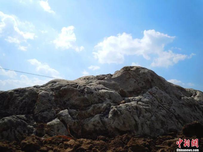 Ngọn núi nhỏ nhất Trung Quốc - một bước lên đỉnh