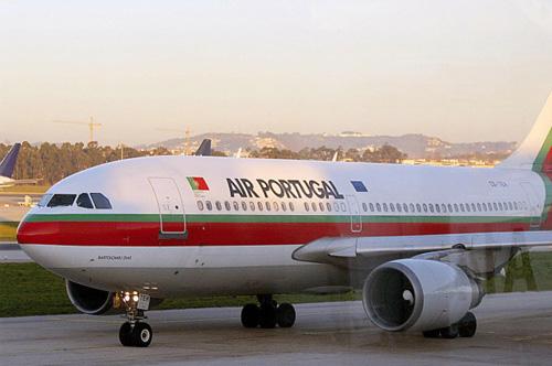 Do không sắp xếp được chuyến bay tiếp theo, hãng bay Bồ Đào Nha đã buộc phải để hành khách ở lại thêm 3 ngày. Ảnh: NYP.