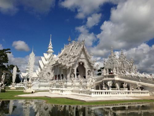 Chiang Mai  vùng đất bình yên của Thái Lan.