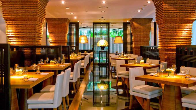 10 nhà hàng châu Á tốt nhất năm 2018
