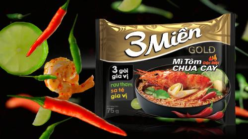 Vì sao người Việt thích vị chua cay